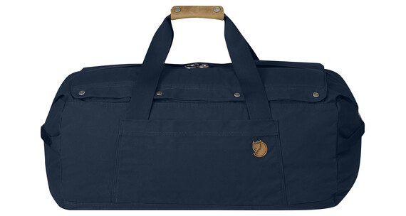 Fjällräven No.6 Duffel Medium Navy